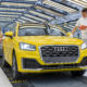 Audi Q2 production starts