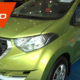 Datsun RediGo Review