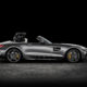 AMG GT C Roadster