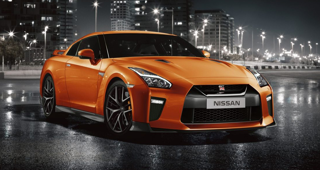 pre book nissan gt r for rs 25 lakh autodevot. Black Bedroom Furniture Sets. Home Design Ideas