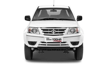 tata-xenon-yodha-front