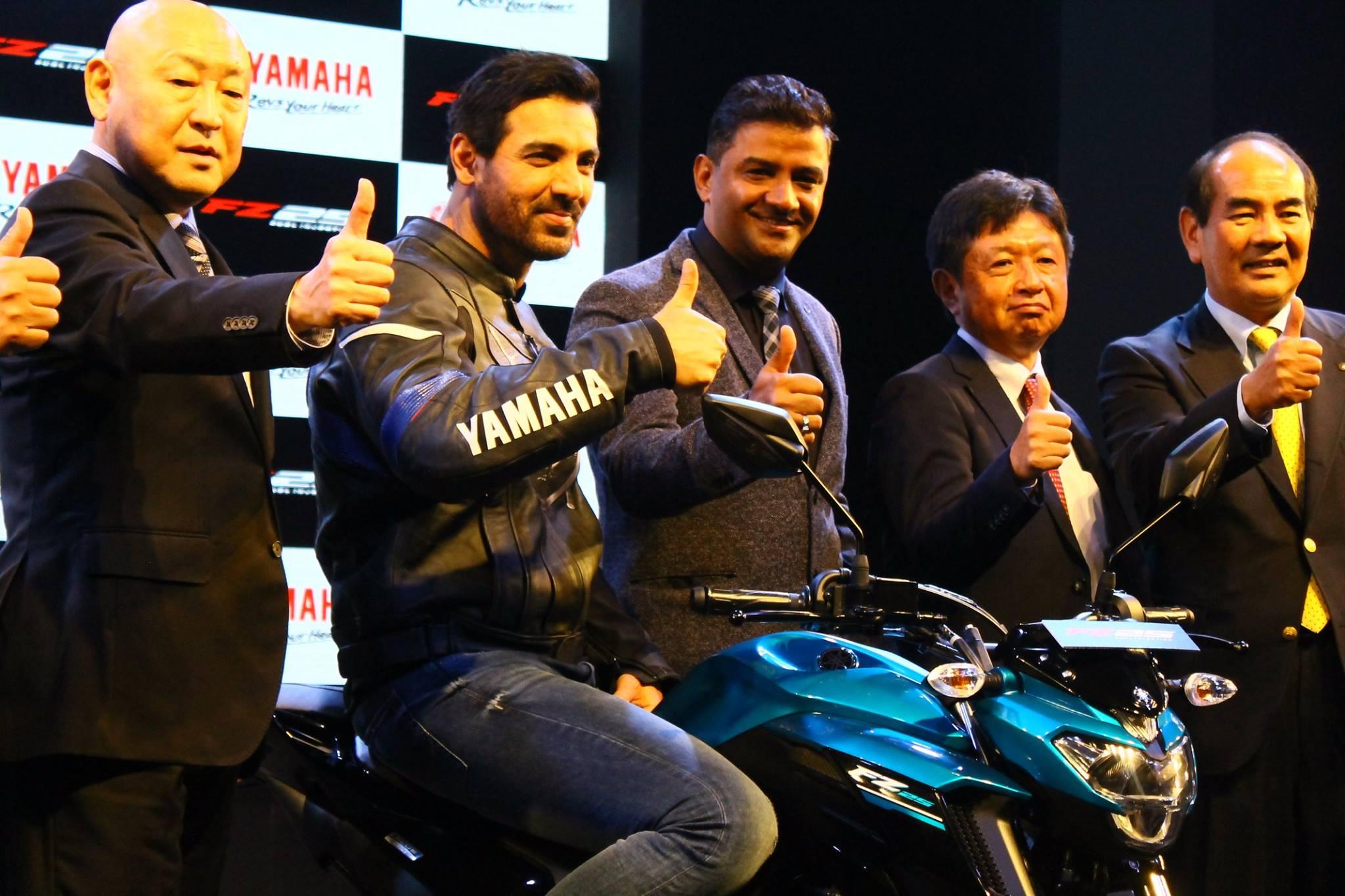 Yamaha-FZ25-India-3
