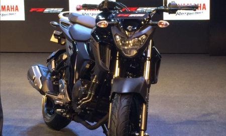 Yamaha-FZ25-India