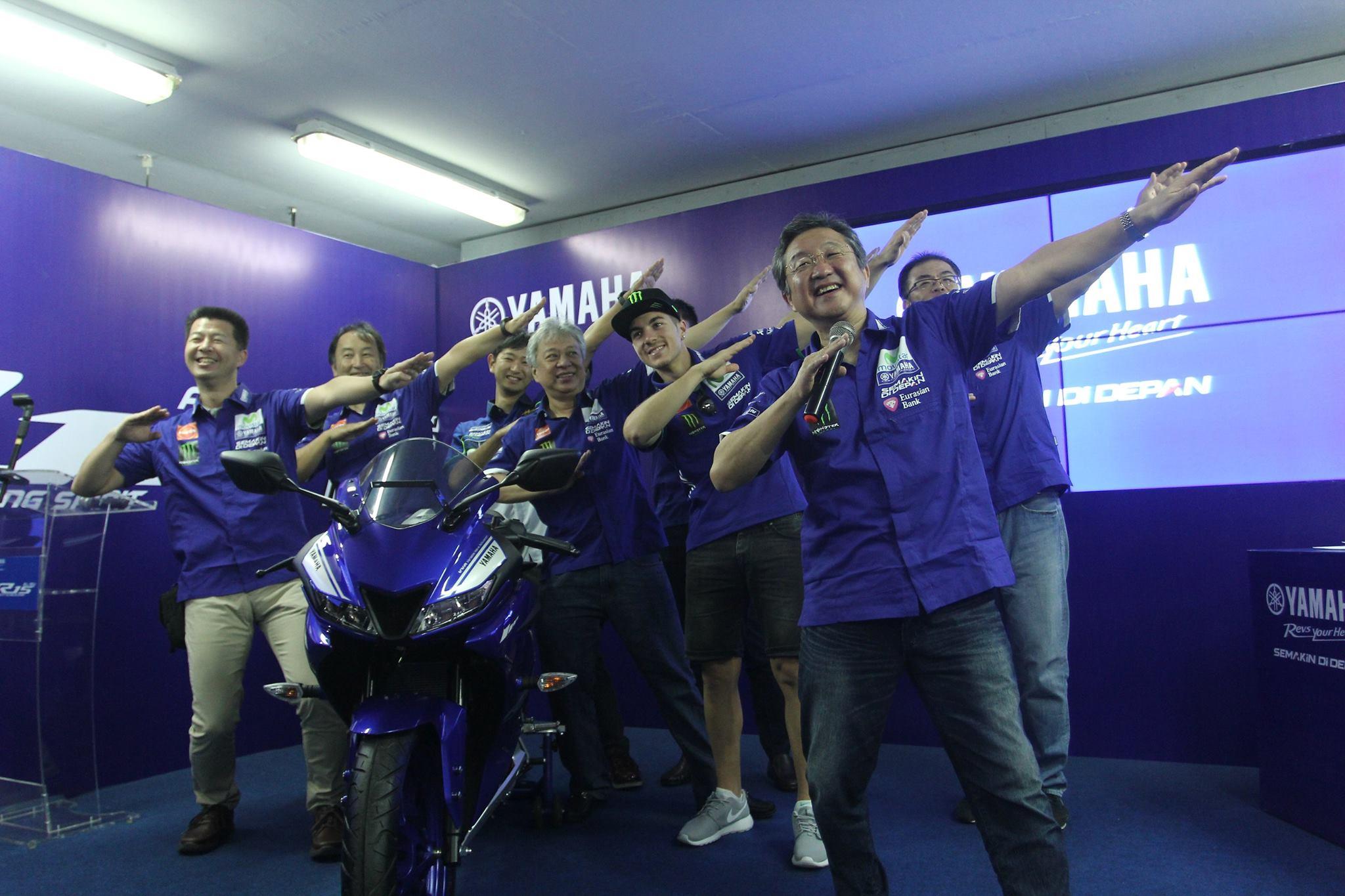 Yamaha-R15-V3.0