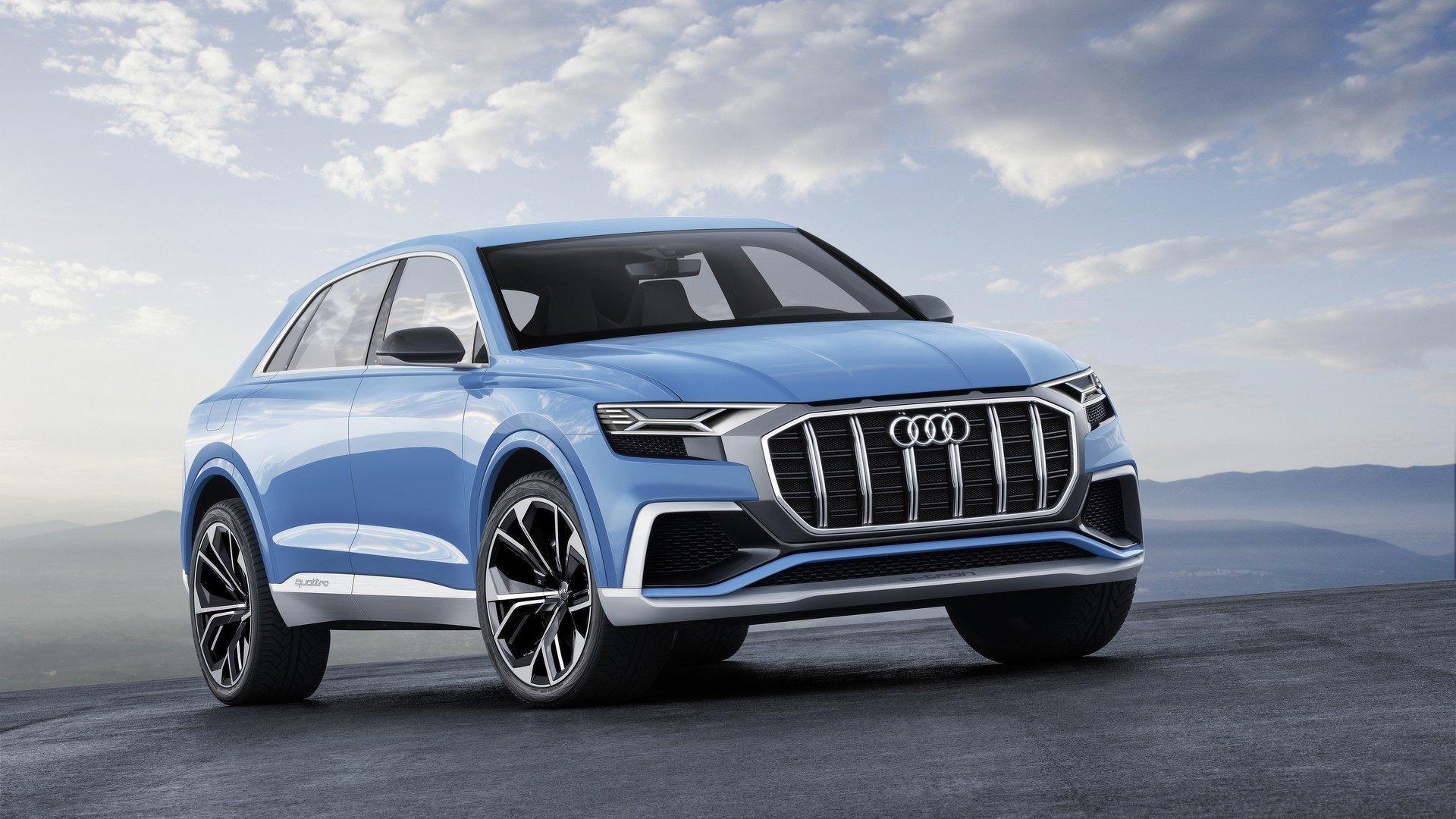 Kekurangan Audi Q4 2018 Harga