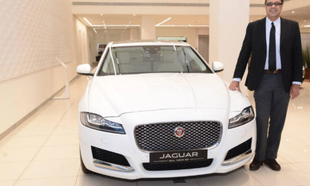 2017-Jaguar-XF-India