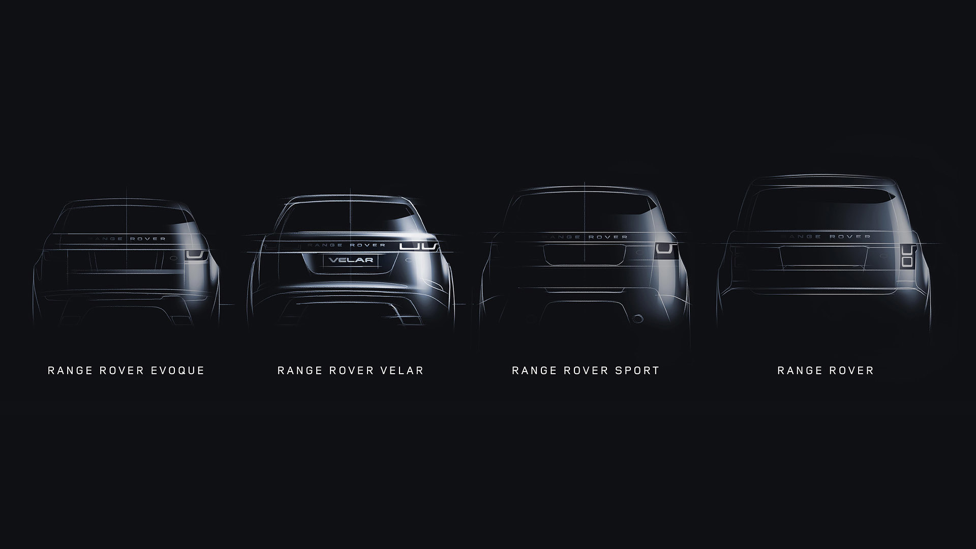 Range Rover Velar to be unveiled on 1 March 2017 - Autodevot
