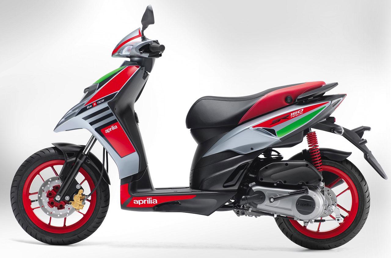 Aprilia-SR-150-Race-side