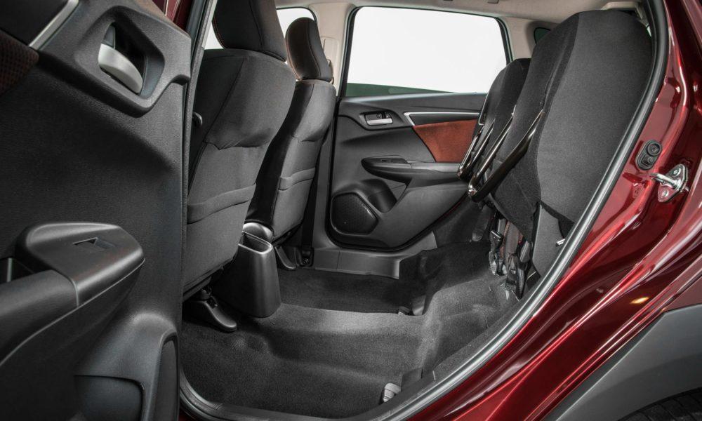 Honda-WR-V-interior