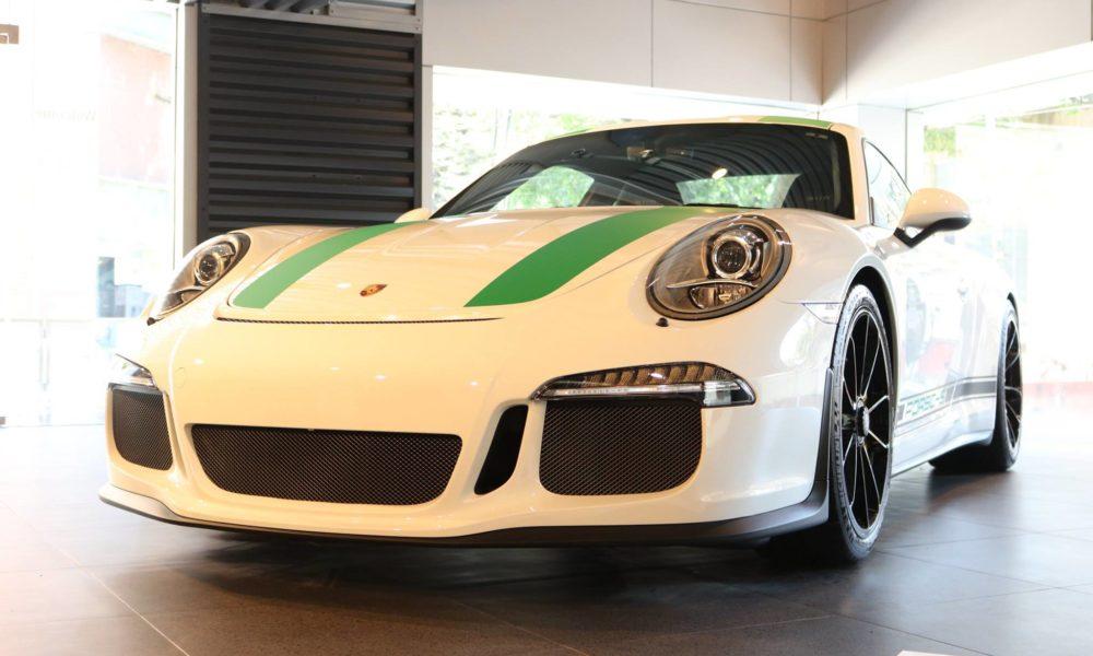 Porsche-911R-Bengaluru-3