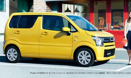 Suzuki-WagonR-Hybrid-FX