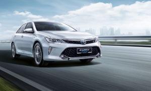 Toyota-Camry-Hybrid