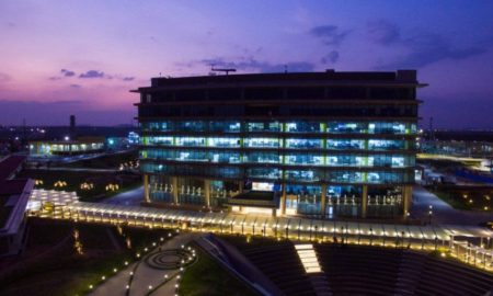 Shell-Technology-Center-Bengaluru