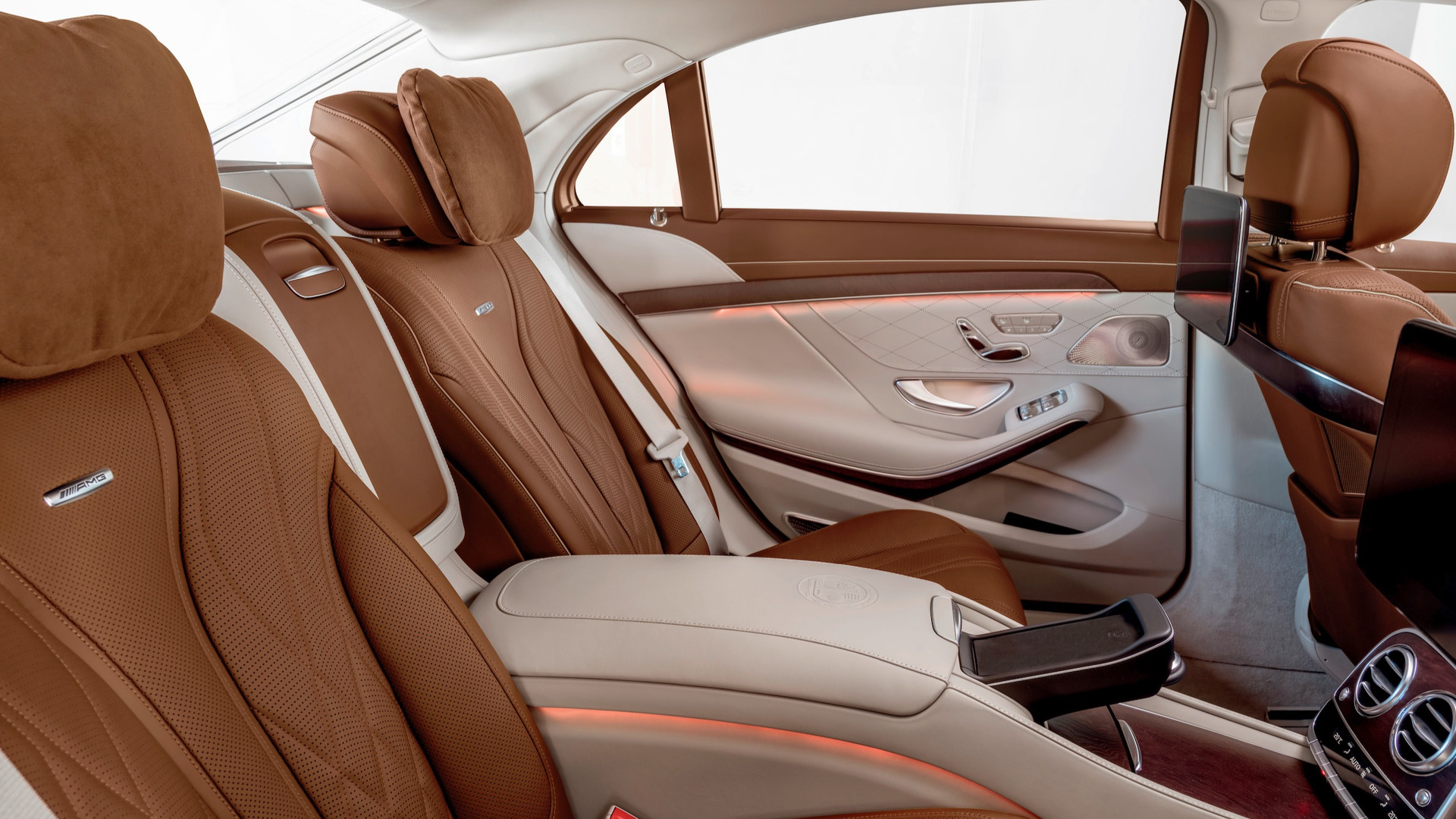 Mercedes-Benz S-Class facelift looks more Royal than ever ...