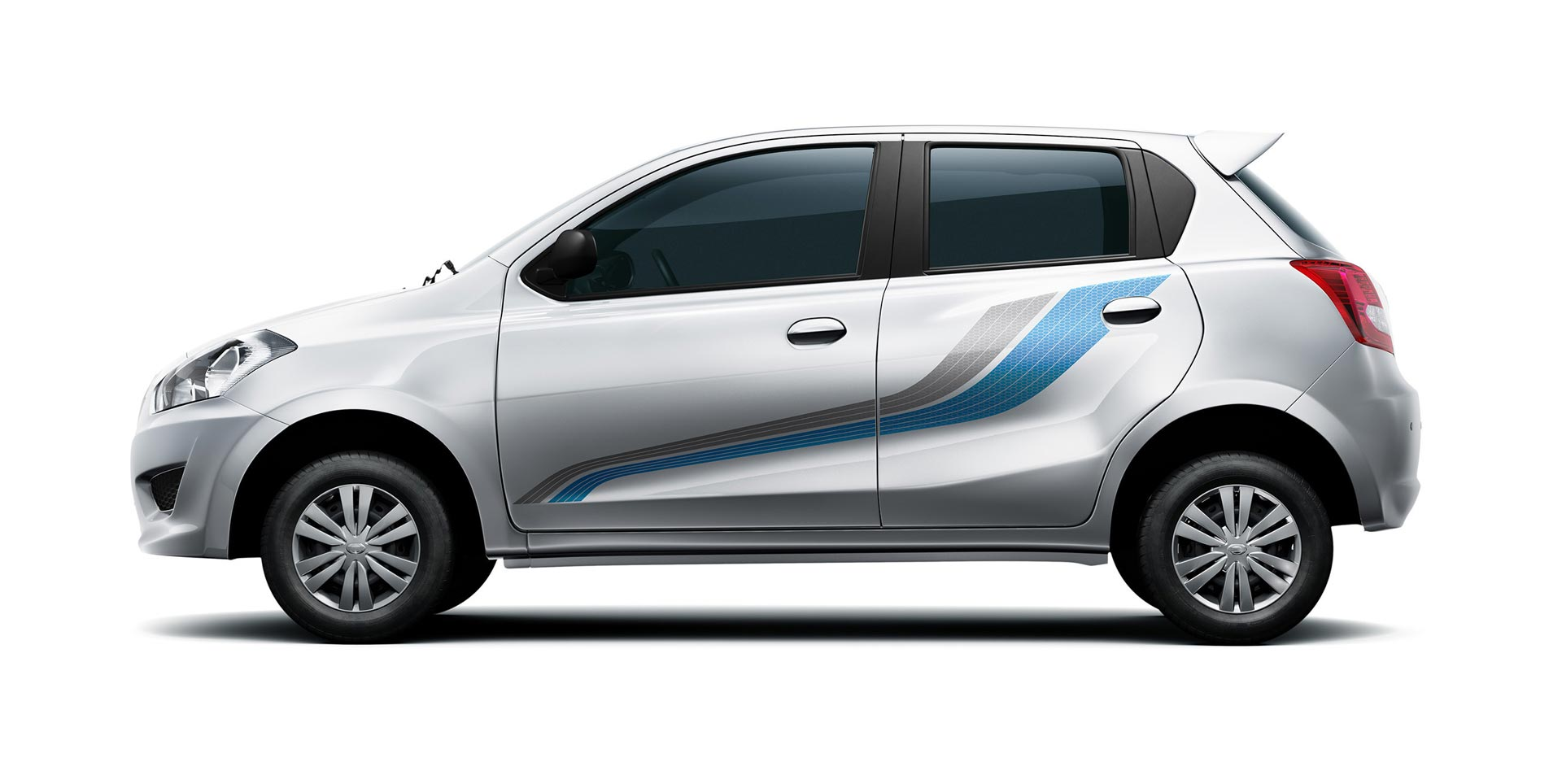 Datsun launches GO and GO+ Anniversary Edition - Autodevot