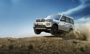 Mahindra-Scorpio-Adventure-Edition
