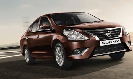 Nissan-Sunny-India