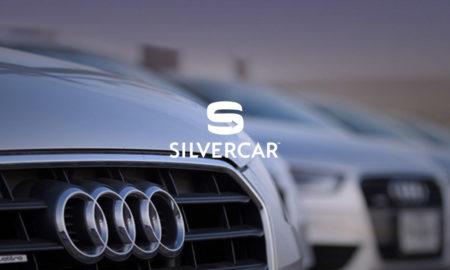 Silvercar-Audi