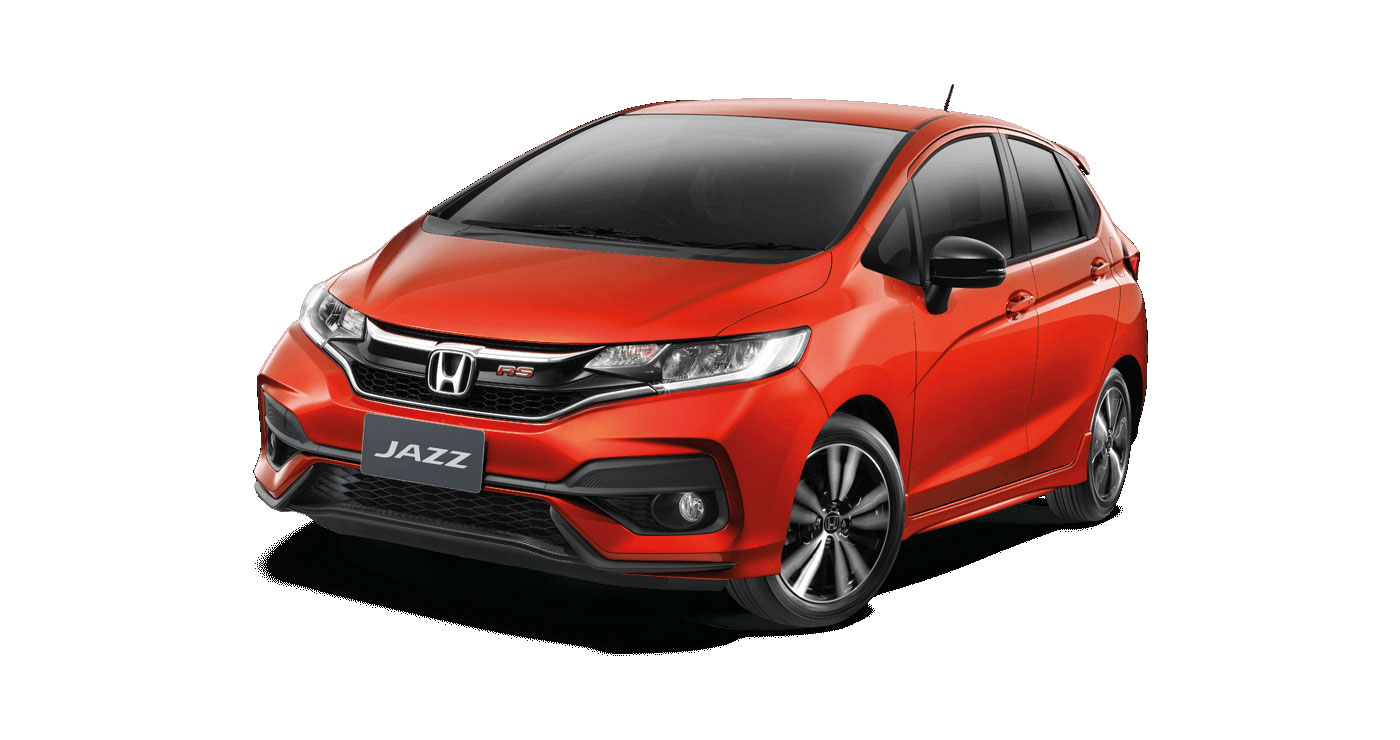 Honda Jazz Facelift Launched In Thailand Autodevot