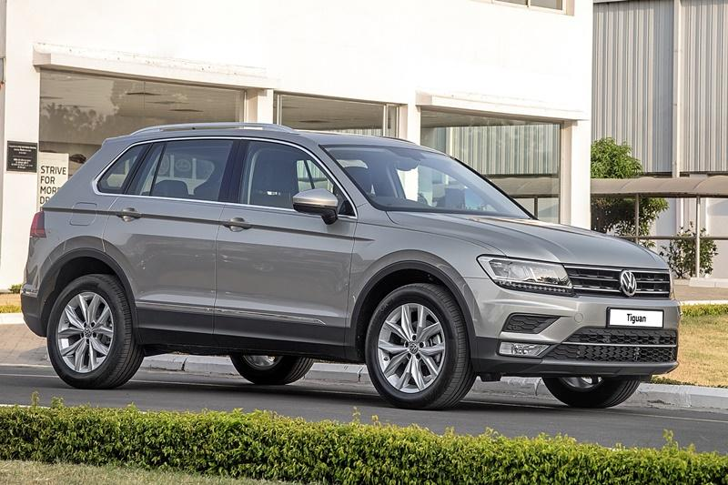 India-Spec-Volkswagen-Tiguan