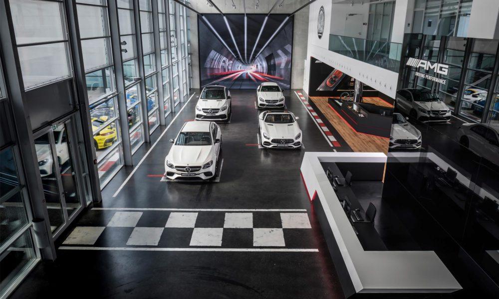 Mercedes-AMG-Showroom-Affalterbach-2