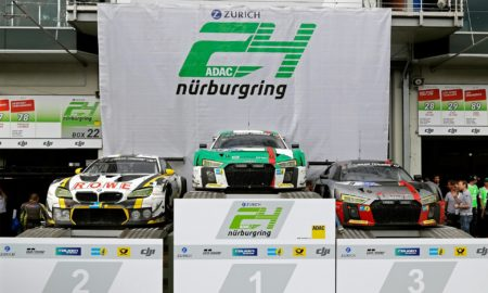 Nürburgring-24-Team-Land-Audi-4