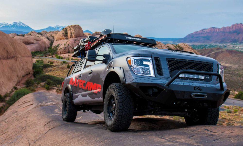 Nissan-Titan-XD-Pro-4X-Project-Basecamp