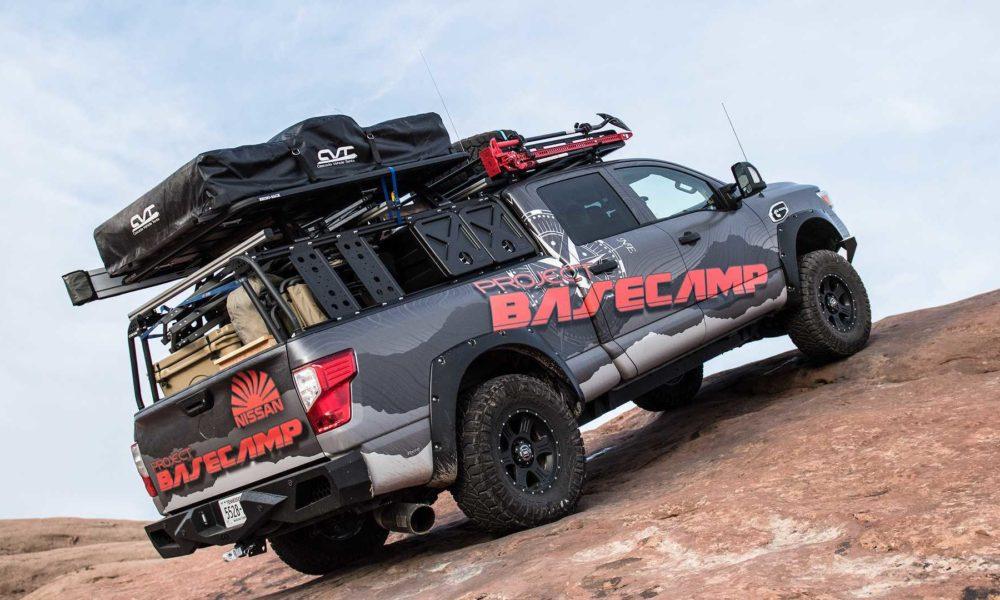 Nissan-Titan-XD-Pro-4X-Project-Basecamp-3
