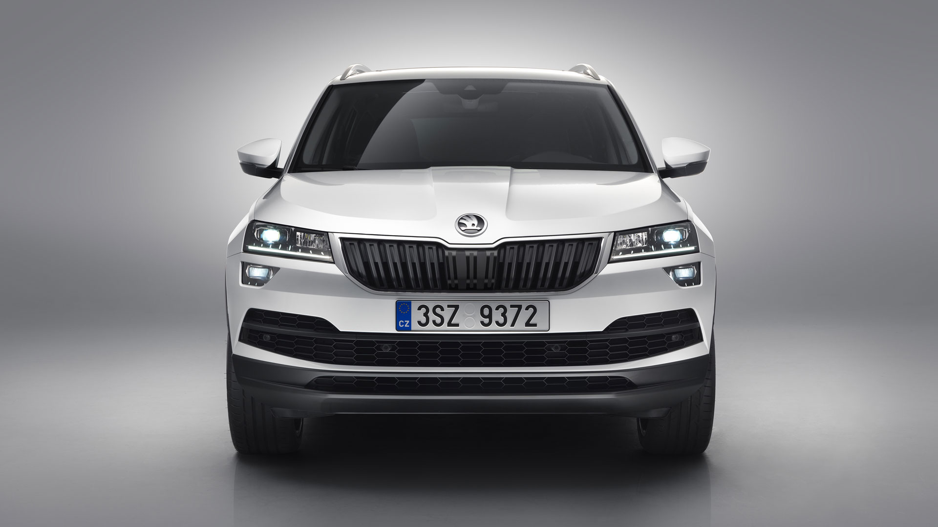 skoda karoq premieres in stockholm autodevot. Black Bedroom Furniture Sets. Home Design Ideas
