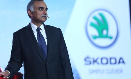 Sudhir-Rao-Skoda-India-Former-MD