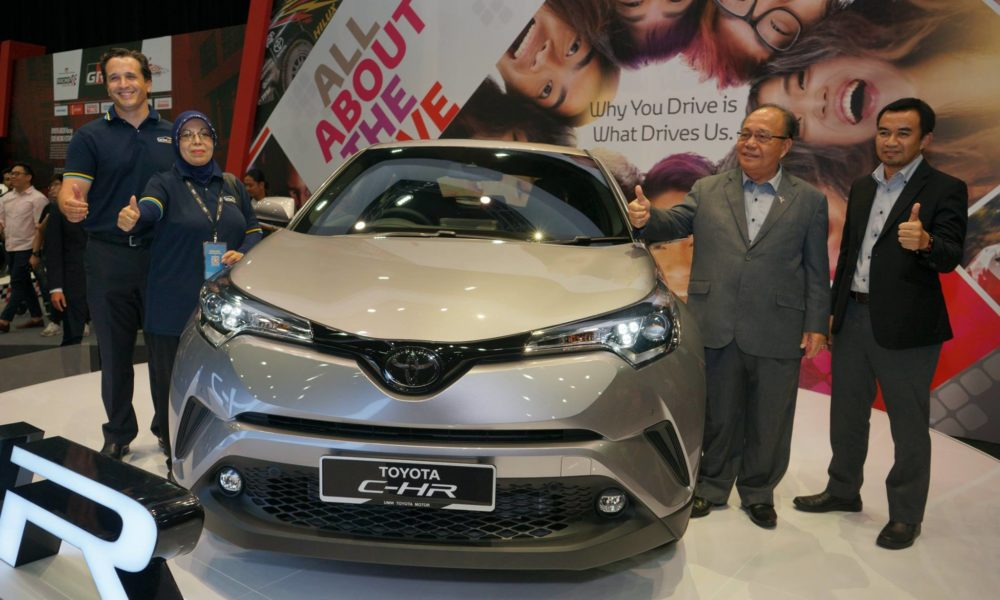 Toyota-C-HR-previewed-in-Malaysia