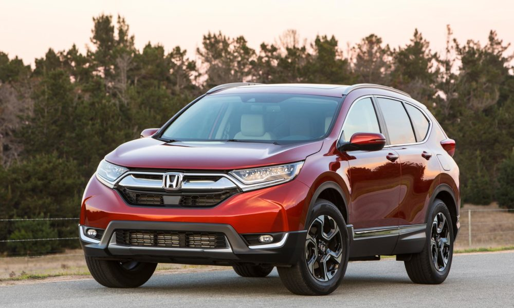 2017 honda cr v previewed in malaysia with 1 5 vtec turbo