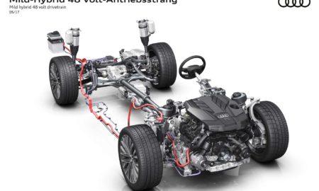 2018-Audi-A8-Mild-Hybrid-System
