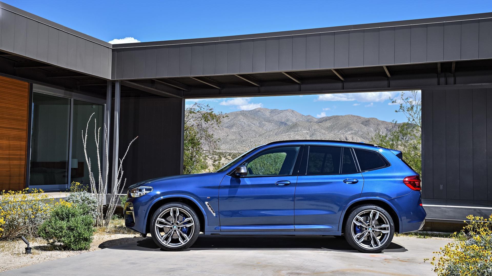 2018-BMW-X3-3