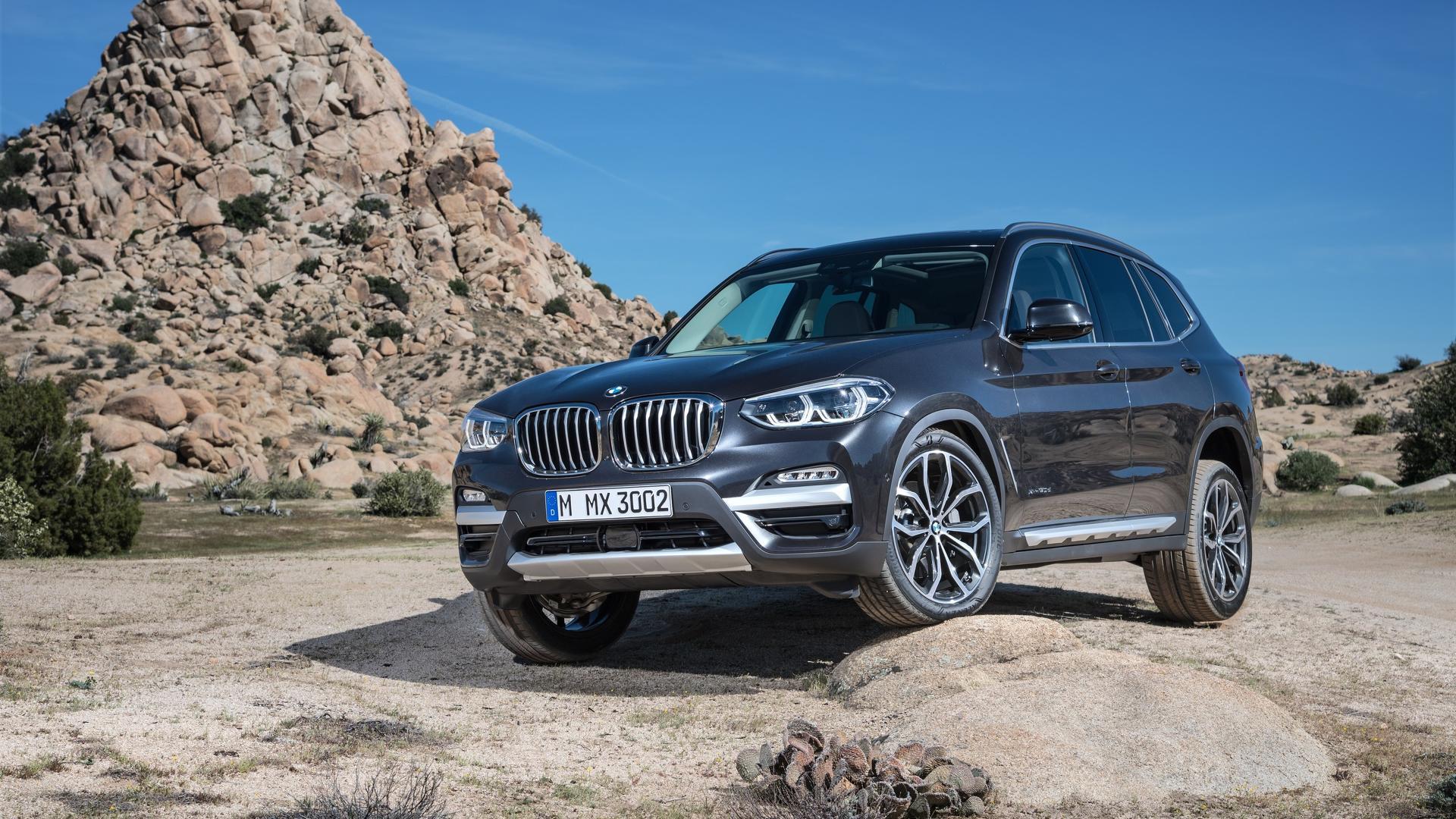 2018-BMW-X3-7