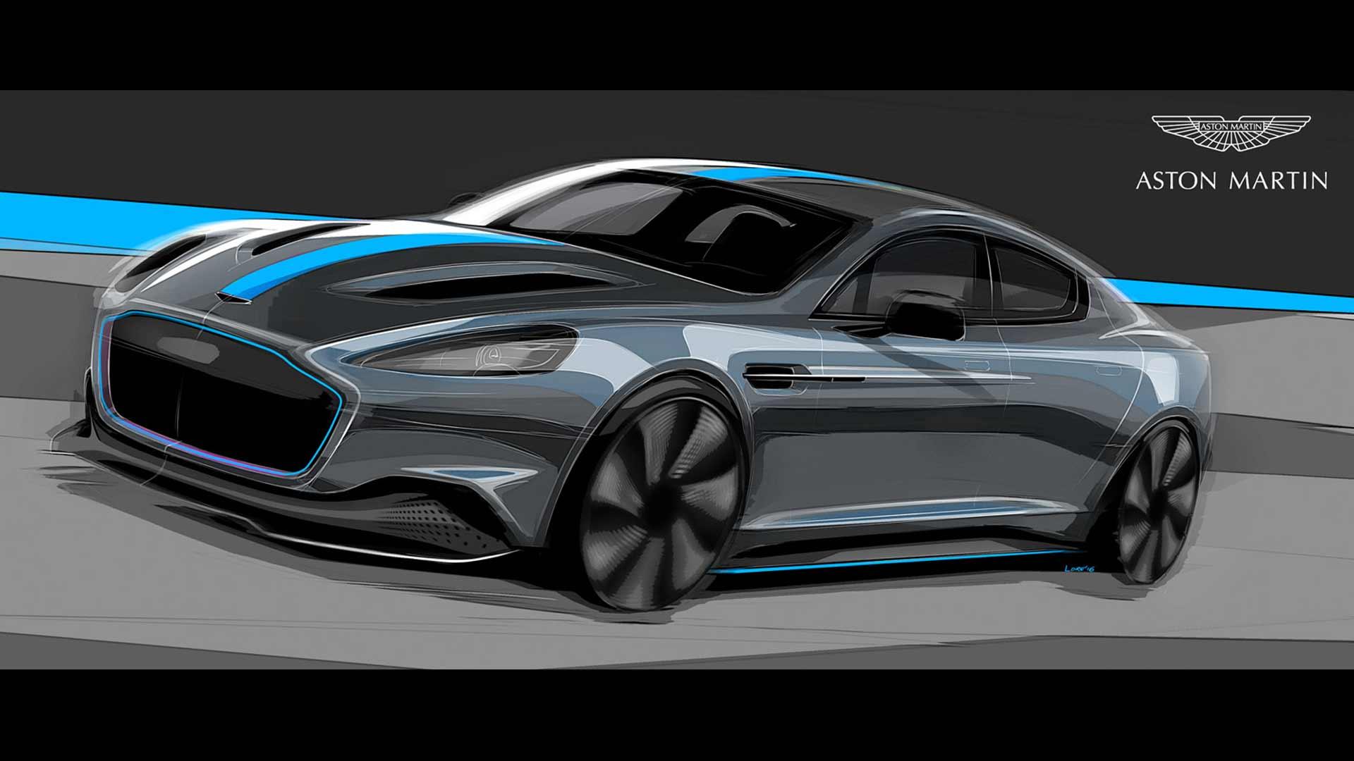 Aston-Martin-RapidE-electric