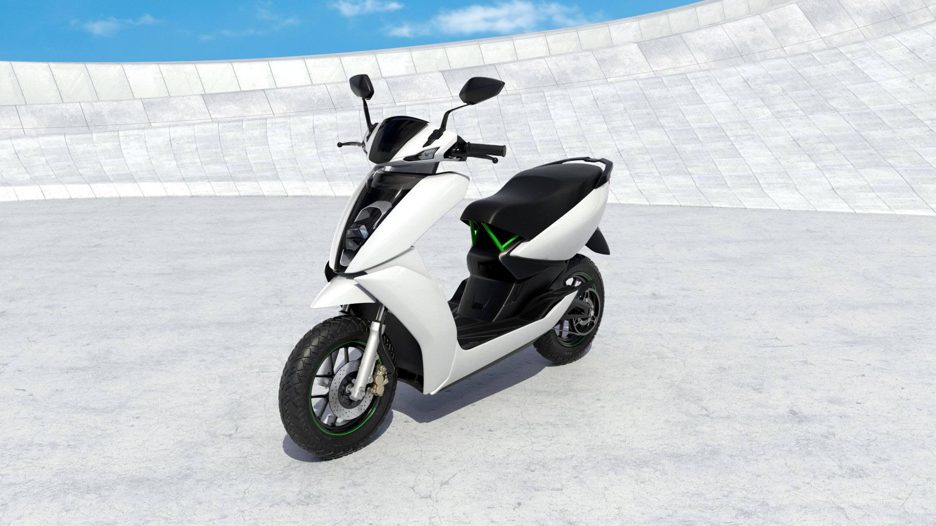 Ather-S340