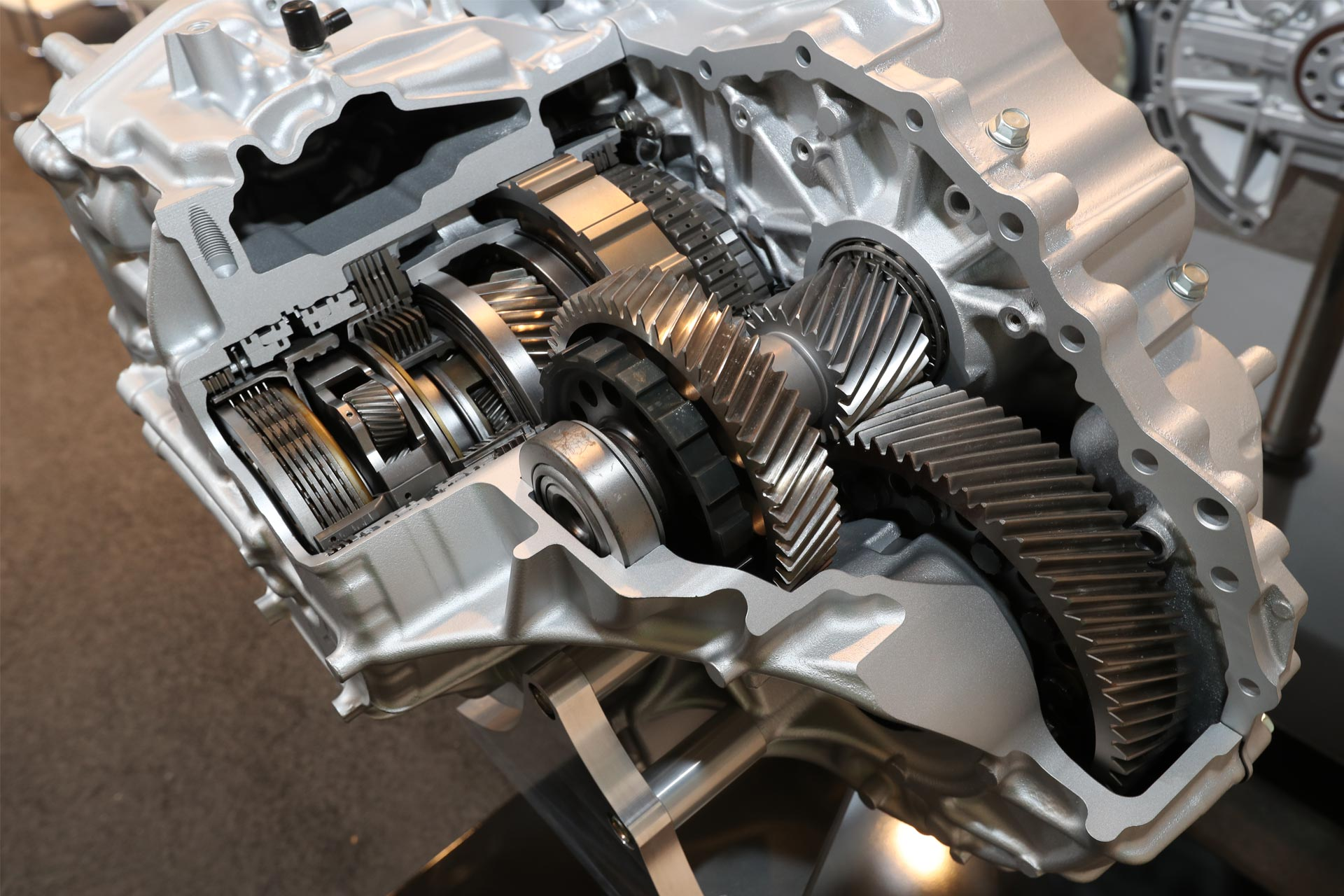 10th generation Honda Accord gets 10-speed automatic ...