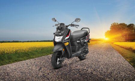 Honda-Cliq