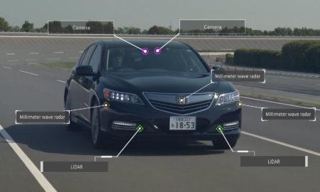 Honda-Level-4-Autonomous-2025