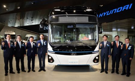 Hyundai Elec City Truck & Mega Bus Fair