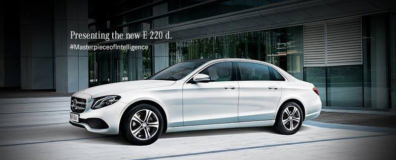 Mercedes-Benz-E-220-d