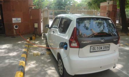NTPC-EV-Charging