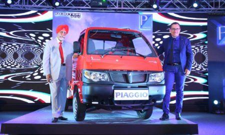 Piaggio-Porter-700-India