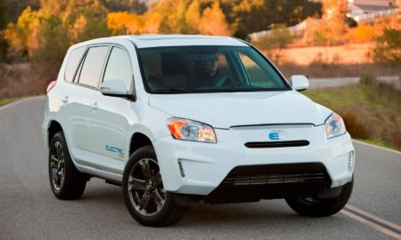Toyota-RAV4-EV-Second-Generation