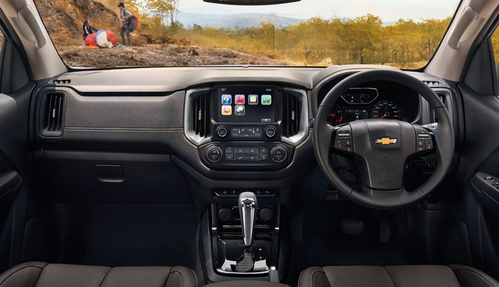 2017-Chevrolet-Trailblazer-interior