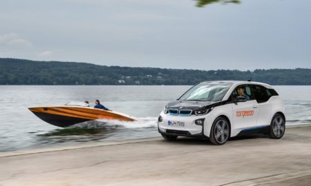 BMW-i3-Torqeedo