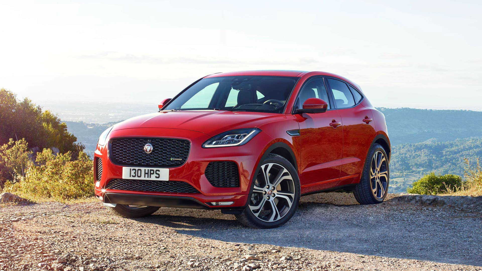 Jaguar E Pace German Rivals Have Something To Worry About Autodevot