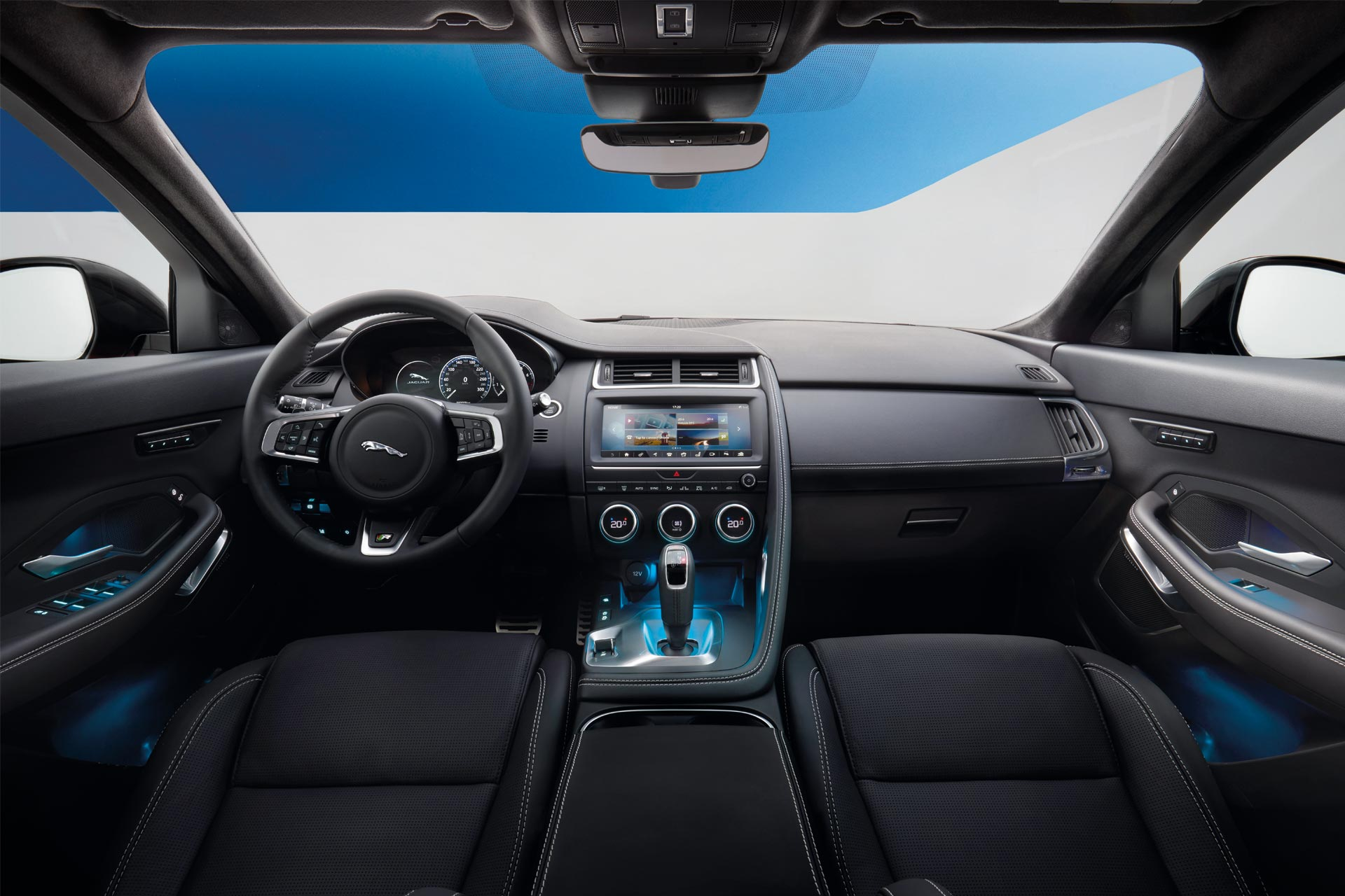 Jaguar-E-Pace-interior
