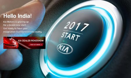 Kia-India-dealer-roadshow